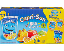 Capri-Sun Multivitamin