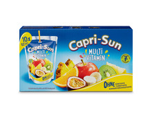 Capri-Sun Multivitamin, 10 x 20 cl
