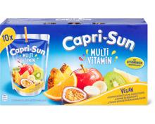 Capri-Sun-Multivitamin oder -Safari Fruits im 10er-Pack