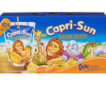 Capri-Sun Safari Fruits