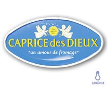 CAPRICE DES DIEUX Französischer Weichkäse