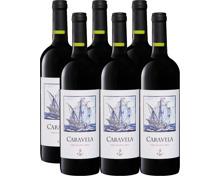 Caravela Vinho Regional Lisboa IGP