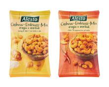 Cashew-Peanut Mix