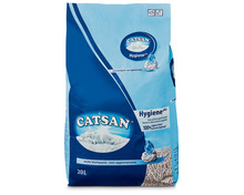 Catsan Hygiene plus, 20 Liter