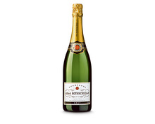Champagne Alfred Rothschild, brut, 75 cl