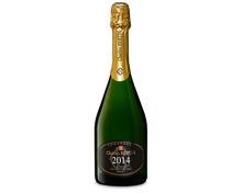 Champagne AOC Charles Bertin Millésimé 2014, brut, 75 cl