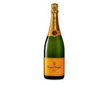 Champagne Veuve Clicquot, brut, 75 cl