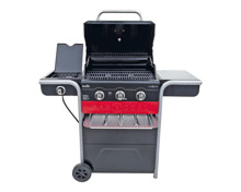 Char-Broil Gas2Coal Gas- und Holzkohlegrill