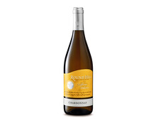Chardonnay California Round Hill 2017, 6 x 75 cl