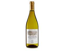 Chardonnay Chile Los Vascos 2018, 6 x 75 cl