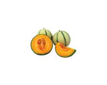 Charentais Melonen