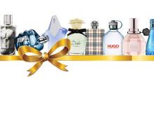CHF 10.– Rabatt auf das gesamte Sortiment bei parfumSALE.ch