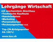 CHF 300.- Gutschein für Ihre Weiterbildung am BZZ