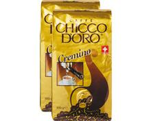 Chicco d'Oro Kaffee Cremino