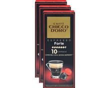 Chicco d'Oro Kaffee Espresso Forte