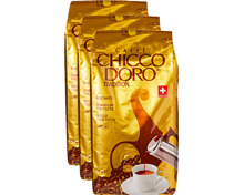 Chicco d'Oro Kaffee Tradition