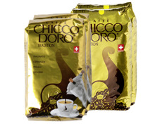 CHICCO D'ORO® KAFFEE TRADITION