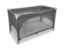 Chicco Reisebett Easy Sleep Mirage, Für Kinder im Alter von 0–4 Jahren und höchstens 11,5 kg Gewicht, Masse offen