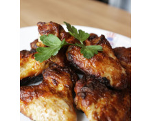 Chicken Wings «all you can eat» für 2 Personen