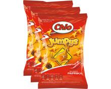 Chio Chips Jumpys Sunny Paprika