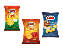 Chio Oven Chips/ Kettle Chips