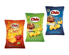 Chio Oven Chips/Kettle Chips