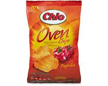 Chio Ovenchips Paprika, 2 x 150 g, Duo