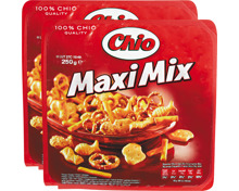 Chio Snacks Maxi Mix