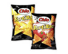 CHIO Tortillas Chips