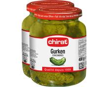 Chirat Gurken