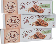 Choc Midor, 3er-Pack
