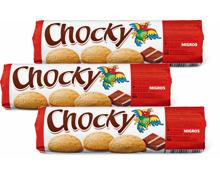 Chocky Rollen im 3er-Pack