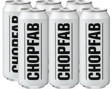 Chopfab White Bier