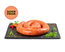 Chorizo Grillwurst