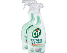 Cif Reinigungsmittel Power & Hygiene