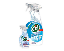 CIF Spray