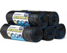 Cleverbag Herkules, 5er-Pack