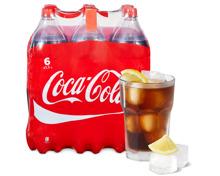 Coca-Cola, 6er-Pack