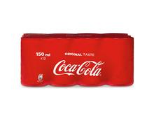 Coca-Cola Classic, 12 x 15 cl