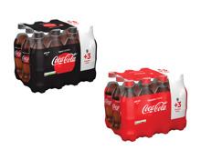 Coca Cola Classic/ Zero