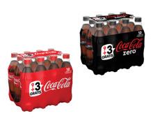Coca-Cola/ Zero