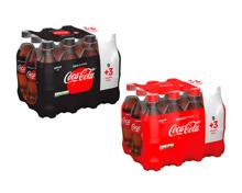 Coca Cola/Coca Cola Zero