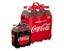 COCA COLA® Coca-Cola Zero/Classic