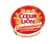 Coeur de Lion Coulommiers