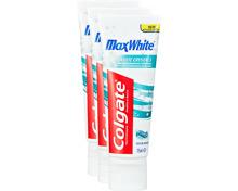 Colgate Zahnpasta Max White