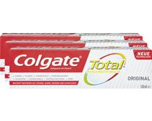 Colgate Zahnpasta Total