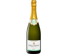 Colligny brut bio Champagne AOC