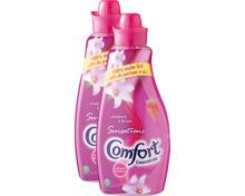 Comfort Concentrate Weichspüler Strawberry & Lily Kiss