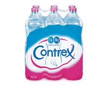 Contrex Naturelle, 6 x 1,5 Liter