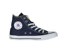 Converse All Star Hi dunkelblau